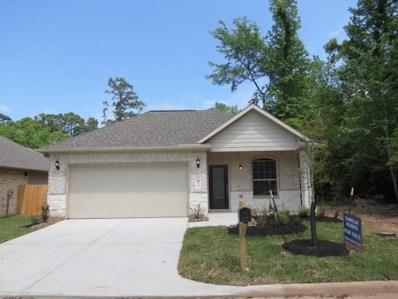 12938 Shady Grove Lane, Montgomery, TX 77356 - #: 59398600