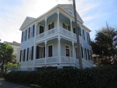 1601 Post Office Street, Galveston, TX 77550 - #: 59456181