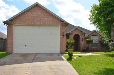 543 Jays Lane, Stafford, TX 77477 - #: 59575497