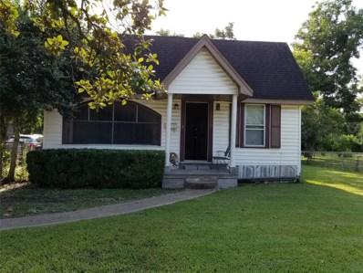 8909 Lomax, Houston, TX 77093 - #: 59580807