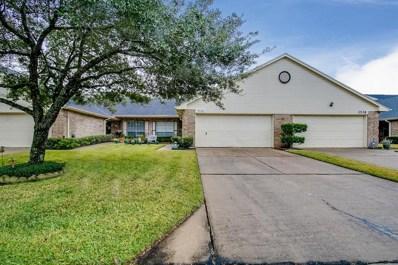 3530 Teakwood Drive, Pearland, TX 77584 - #: 59744763