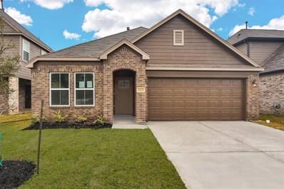 23223 Snowy Ridge Drive, Spring, TX 77373 - #: 59896600