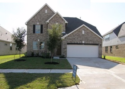 2631 Patricia Crossing, Rosenberg, TX 77471 - #: 59944964