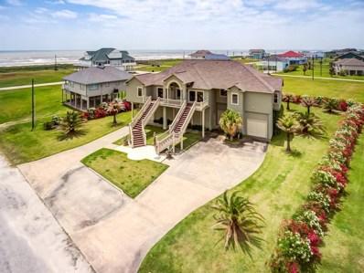 813 Pinata Drive, Crystal Beach, TX 77650 - #: 59968322
