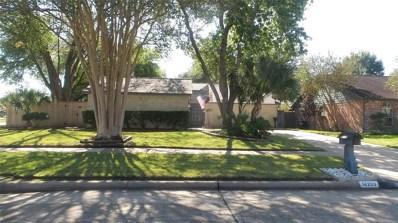 14203 Galvani Drive, Cypress, TX 77429 - #: 60064749