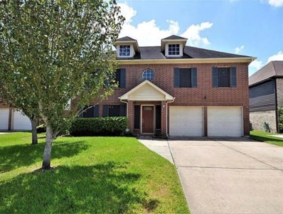 1012 Chesterwood Drive, Pearland, TX 77581 - #: 60127863