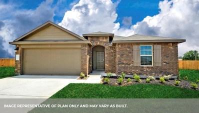 3907 Hybrid Court, Baytown, TX 77521 - #: 60440106