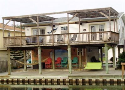 4417 Pelican Road, Jamaica Beach, TX 77554 - #: 60472046