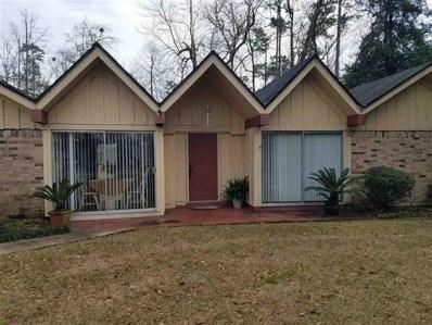 106 Cypress Bend Drive, Village Mills, TX 77663 - #: 60538257