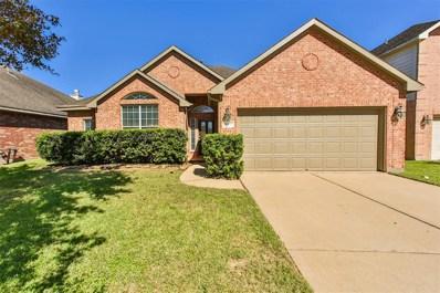 6014 Wickshire Drive, Rosenberg, TX 77471 - #: 60628998