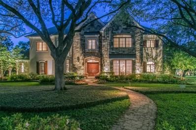 5610 Tupper Lake Drive, Houston, TX 77056 - #: 60693238
