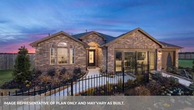 5630 Pleasant Falls Court, Richmond, TX 77407 - #: 60695077