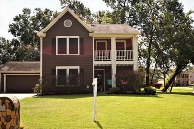 17302 Bulkhead Way, Crosby, TX 77532 - #: 60813131