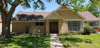 6014 Lattimer Drive, Houston, TX 77035 - #: 60943871