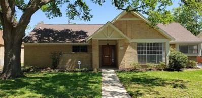 6014 Lattimer Drive, Houston, TX 77035 - #: 60943871