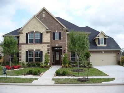 7911 Pine Heath Court, Humble, TX 77396 - #: 61056392