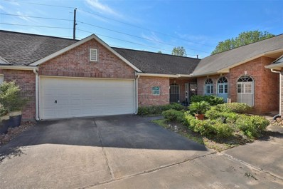 819 Apple Blossom Drive, Pearland, TX 77584 - #: 61134127