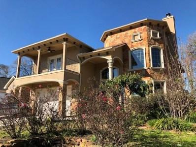 12329 Pebble View Drive, Conroe, TX 77304 - #: 61138996
