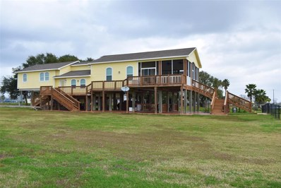 1997 County Road 291 Red Bend Rd, Sargent, TX 77414 - #: 61189938