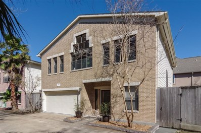 5901 Fairdale Lane UNIT 2, Houston, TX 77057 - #: 61264357