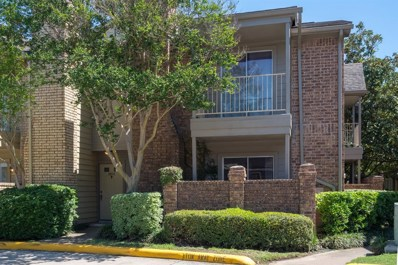 1515 Sandy Springs Road UNIT 2801, Houston, TX 77042 - #: 6138167