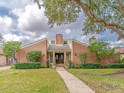 14110 Cherry Mound Road, Houston, TX 77077 - #: 61382948