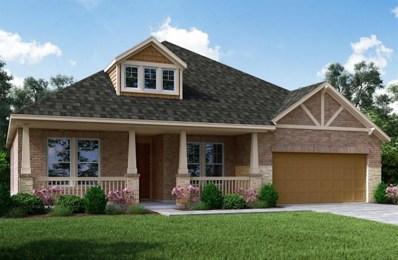 7014 Water Glen Lane, Manvel, TX 77578 - #: 61668736