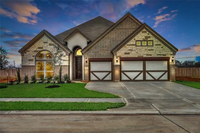 4612 Fisher Drive, Pearland, TX 77584 - #: 61822834