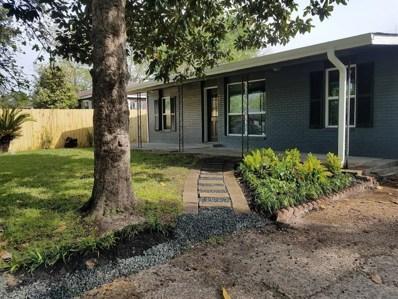 2457 Druid Street, Houston, TX 77091 - #: 61879453