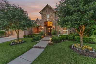 8935 Wandering Willow Drive, Richmond, TX 77406 - #: 61938769