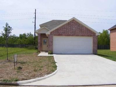 1743 Briarbrook Drive, Brookshire, TX 77423 - #: 61970797