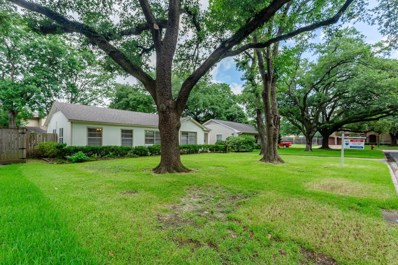 1119 Colonial Street, Bellaire, TX 77401 - #: 62004883