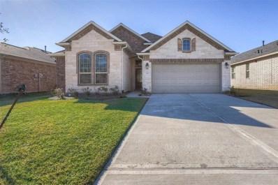 423 Terra Vista Circle, Montgomery, TX 77356 - #: 62015616