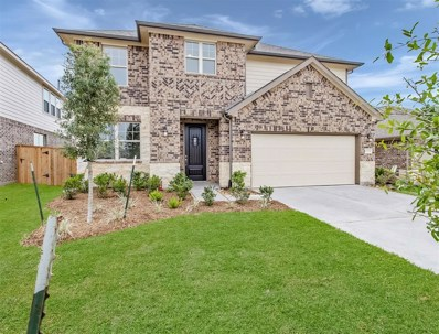 17326 Chester Valley Trail, Hockley, TX 77447 - #: 62030832