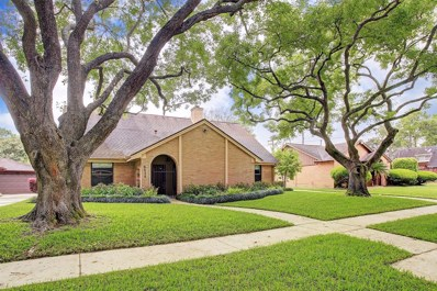 9414 Braewick Drive, Houston, TX 77096 - #: 62070570
