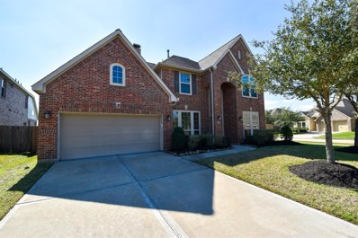 13510 Sweet Wind Court, Pearland, TX 77584 - #: 62097468