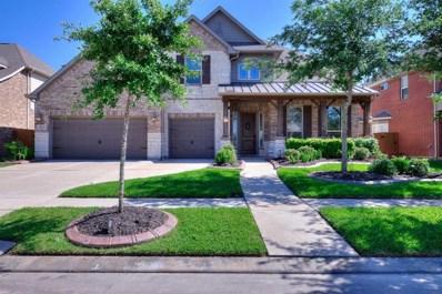 17011 Mahogany Trace Lane, Richmond, TX 77407 - #: 62116055