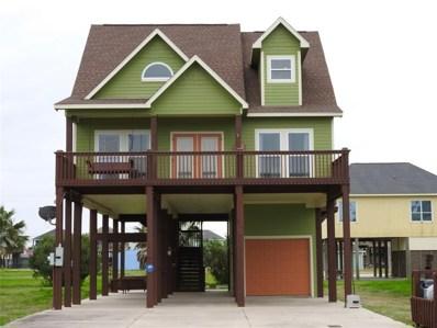 855 Surfview Drive, Crystal Beach, TX 77650 - #: 62129258
