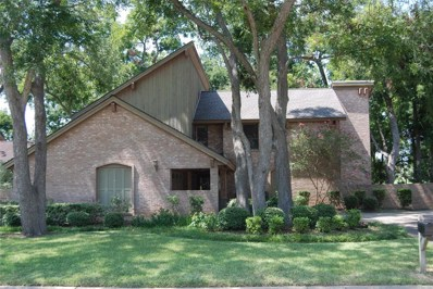 2202 Glenn Lakes, Missouri City, TX 77459 - #: 62257036