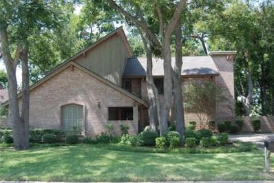 2202 Glenn Lakes Lane, Missouri City, TX 77459 - #: 62257036