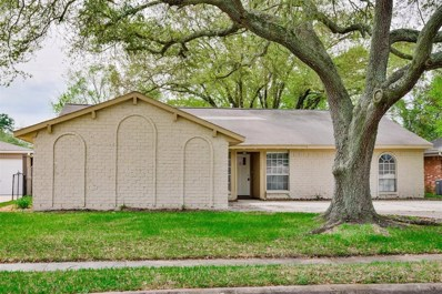 11306 Sageberry Drive, Houston, TX 77089 - #: 62342563