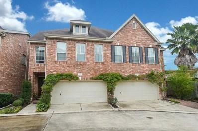 7608 Shady Villa Garden, Houston, TX 77055 - #: 62375093
