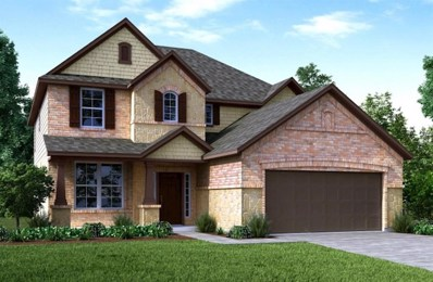 6914 Water Glen Lane, Manvel, TX 77578 - #: 62405300
