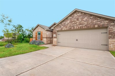 343 N Amherst Drive, West Columbia, TX 77486 - #: 62503248