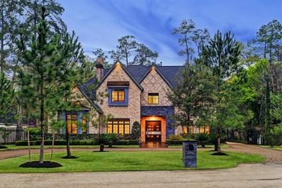 11921 Knippwood Lane, Bunker Hill Village, TX 77024 - #: 62508407