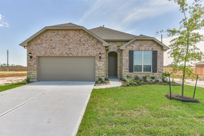 15422 Kirkdell Bend Drive, Humble, TX 77346 - #: 62615998