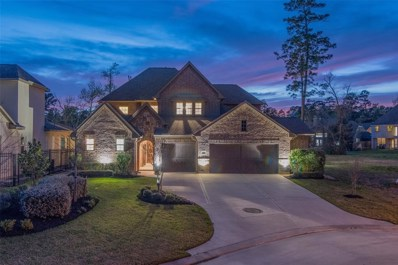 19 Gracenote Place, Tomball, TX 77375 - #: 62680905