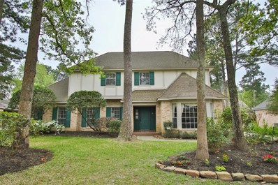 4218 Hill Forest Drive, Houston, TX 77345 - #: 62685423