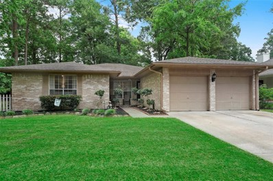12210 Browning Drive, Montgomery, TX 77356 - #: 62767038