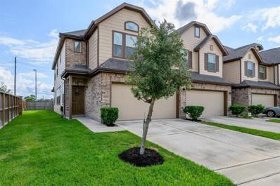 14907 Wicker Brook Trail, Houston, TX 77095 - #: 62783695